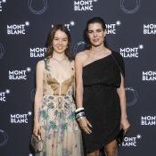 Charlotte Casiraghi, princesse engagée : son clin d'oeil à sa soeur Alexandra