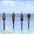 "Frédéric dans ""Koh-Lanta 2019"", TF1, 15 mars"