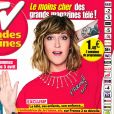 "Magazine ""TV Grandes Chaînes"", en kiosques lundi 18 mars 2019."