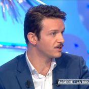 "Pierre Liscia (Les Terriens) menacé de mort : ""C'est très stressant..."""