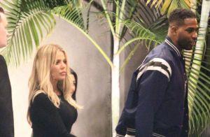 Khloe Kardashian trompée : Tristan Thompson est