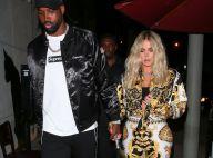 """Khloe Kardashian trompée : Tristan Thompson est """"un bon père pour True"""""""