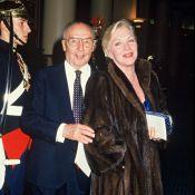 Line Renaud se livre : L'amour de sa vie Loulou Gasté, son amant Nate Jacobson...