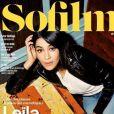 """Couverture du magazine """"SoFilm"""", numéro de mars 2019."""