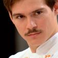 """Damien - """"Top Chef 2019"""" sur M6, le 27 mars 2019."""