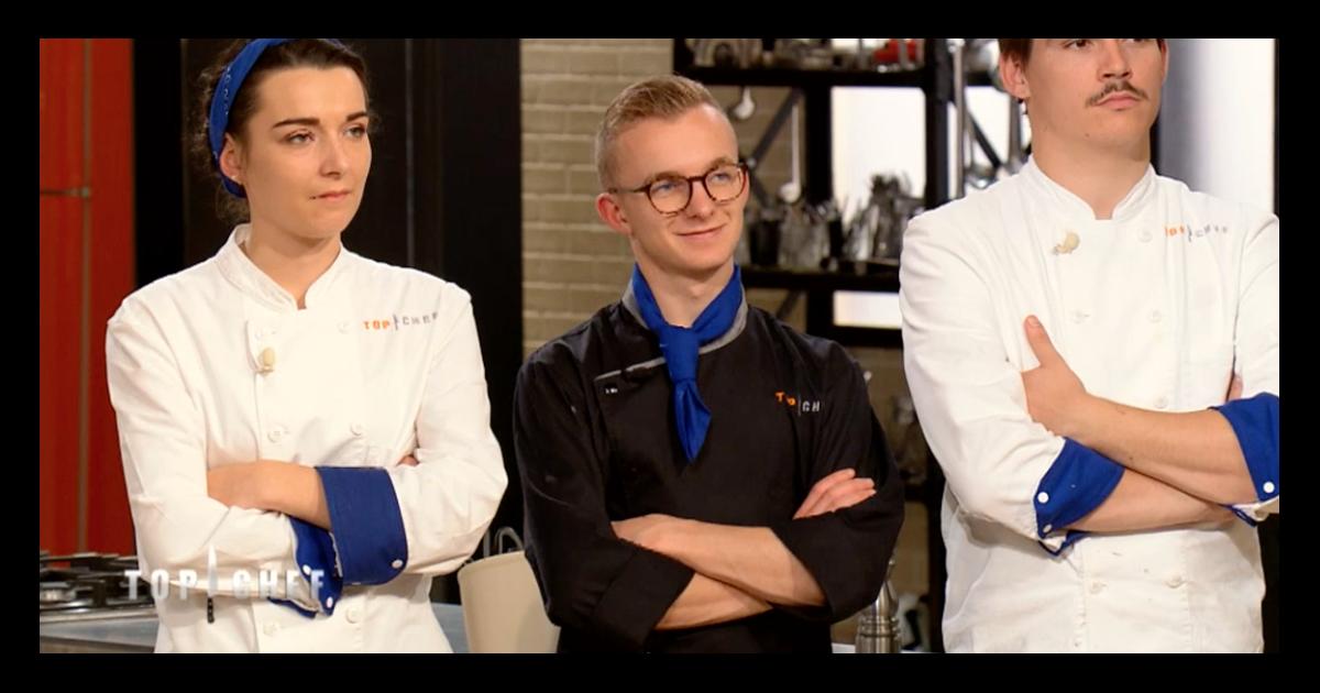 Top Chef 2019: Top Chef 2019 Sur M6, Le 27 Mars 2019