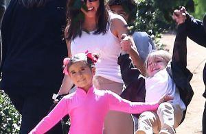 Katy Perry et Orlando Bloom : Les fiancés rejoignent les messes de Kanye West