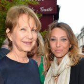 Nathalie Baye et sa fille Laura Smet : Comment elle l'a aidée, face aux épreuves