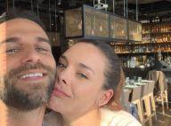 Marine Lorphelin et son chéri Christophe amoureux et sportifs au Japon