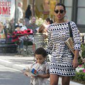Quand Solange Knowles sort avec son petit Daniel... Ils sont carrément lookés ! Regardez !
