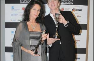 Jacqueline Bisset et Matthew Modine : un tandem glamour qui vit la Dolce Vita à Rome !
