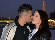 Manon Marsault et Julien Tanti très amoureux pour une soirée entre Marseillais
