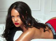 Rihanna sulfureuse en nuisette transparente : elle dévoile ses formes