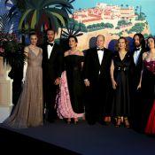 Caroline de Monaco sans Karl mais avec ses 4 enfants pour le Bal de la rose