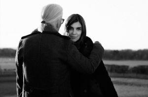 Mort de Karl Lagerfeld : Carine Roitfeld rejoint la marque du créateur