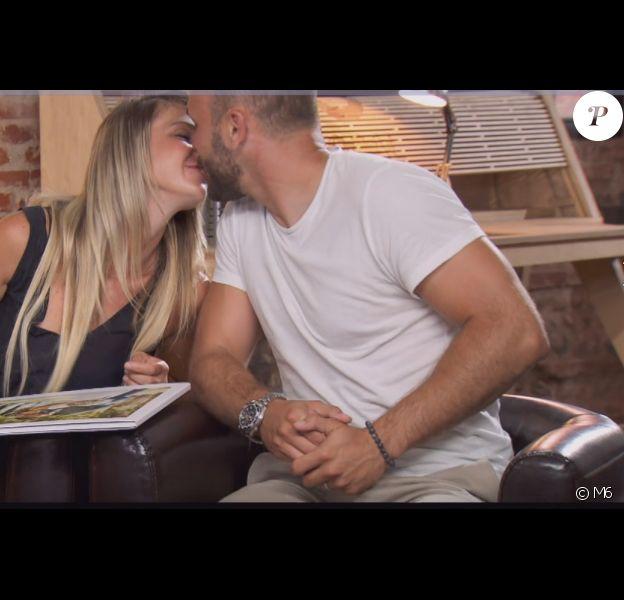 """Elodie et Steven restent mariés dans """"Mariés au premier regard 3"""" - lundi 8 avril 2019, sur M6"""