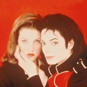"""Michael jackson n'aurait """"jamais consommé"""" son mariage avec Lisa Marie Presley"""