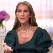 """Céline Dion """"plus mince"""" : elle s'explique enfin..."""