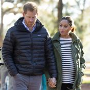 Meghan Markle enceinte : shopping surprise à Londres avec Harry
