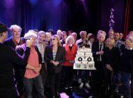 Marcel Amont fête ses 90 ans : Les stars au rendez-vous à ses côtés sur scène
