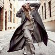Gigi Hadid en couverture du magazine  Variety .