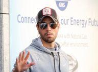 Enrique Iglesias : Son fils Nicholas l'imite... et il est totalement craquant
