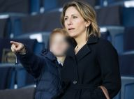 Maud Fontenoy et son fils Mahé face à un PSG décevant et un improbable raté