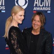 "Nicole Kidman : Keith Urban clame son amour à sa ""Baby Girl"" et à leurs filles"