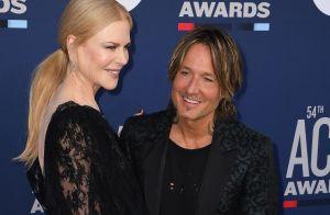 Nicole Kidman : Keith Urban clame son amour à sa