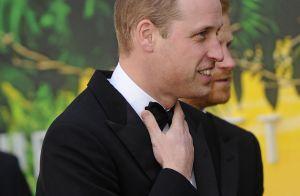 Le prince William révèle avoir travaillé pour les services secrets britanniques