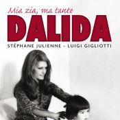"""Luigi Gigliotti ouvre le jardin secret de sa tante Dalida : """"fidèle à elle-même jusqu'à en perdre la vie""""..."""