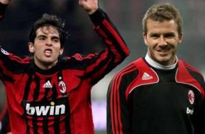 Le transfert de Kaka au Real va rapporter 75 millions d'euros par an ! Mazette ! Attention à... l'effet Beckham !