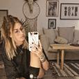 """Alexia, l'amoureuse de Jérémy Brun, ex-candidat de """"Top Chef"""" saison 5 désormais au casting des """"Anges 11"""" sur NRJ12."""