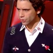 The Voice 8 : Mika très cash pour ses K.O, Soprano le pille, Gjon's Tears au top