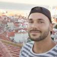 """Steven de """"Mariés au premier regard 3"""" au Portugal - Instagram, 26 mars 2019"""