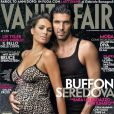 Alena Seredova... trop belle en couv' des magazines !