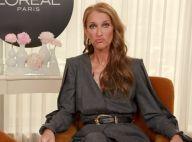 """Céline Dion et la chirurgie esthétique : """"Je ne suis pas contre mais..."""""""