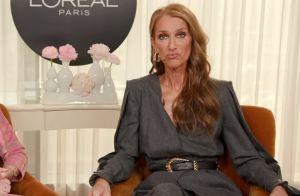 Céline Dion et la chirurgie esthétique :