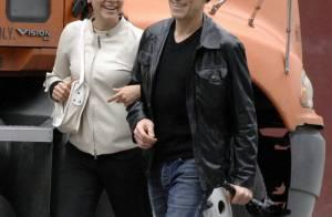 Willem Dafoe : le héros du film le plus traumatisant de Cannes est un amoureux... adorable et adoré !