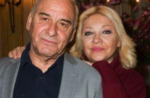 Michel Fugain et Sanda, Romain Sardou : regards croisés à l'hôtel Raphael