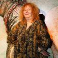 """Yolande Moreau - Photocall de la 2ème cérémonie de remise de prix """"Les Topor 2 : Les prix de l'inattendu"""" au théâtre du Rond-Point à Paris le 15 avril 2019. © CVS/Bestimage"""
