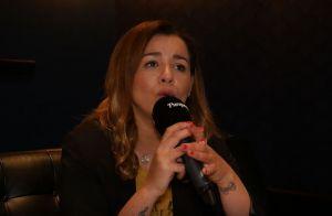 EXCLU – Chimène Badi : La maternité, l'argent, les haters... elle se livre !