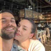 Marine Lorphelin : Son tendre message pour l'anniversaire de son chéri