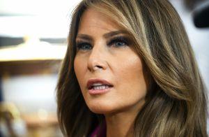 Melania Trump : Cette indélicatesse de son mari qui l'a rendue furieuse