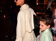 Suri Cruise fête ses 13 ans avec ses copines et sa maman Katie Holmes
