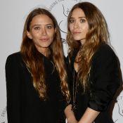 Mary-Kate Olsen : Soirée chic avec son époux Olivier Sarkozy et sa fille Margot