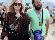 Adele annonce son divorce d'avec Simon Konecki, après 7 ans d'amour