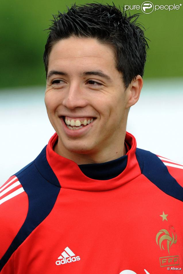 Quotes by Samir Nasri @ Like Success