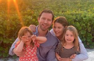 Jenna Bush enceinte : La fille de George W. Bush attend son troisième enfant