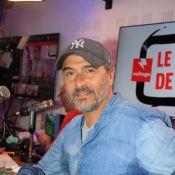 """Daniel Lévi et le cancer : """"Je ne marchais plus, je ne pouvais plus respirer"""""""